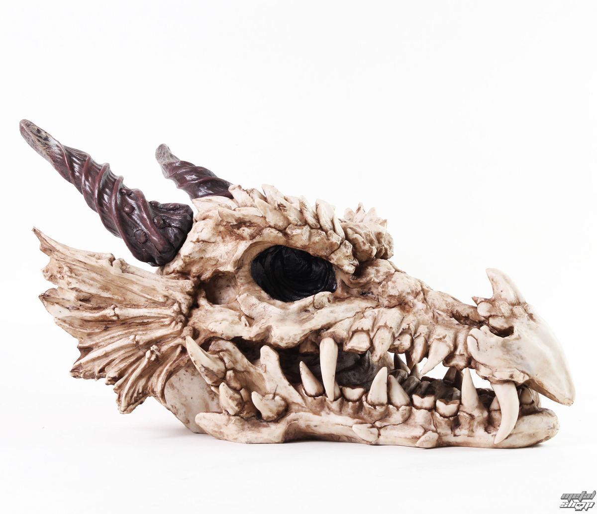 dekorácia Dragon Skull - 766-2817