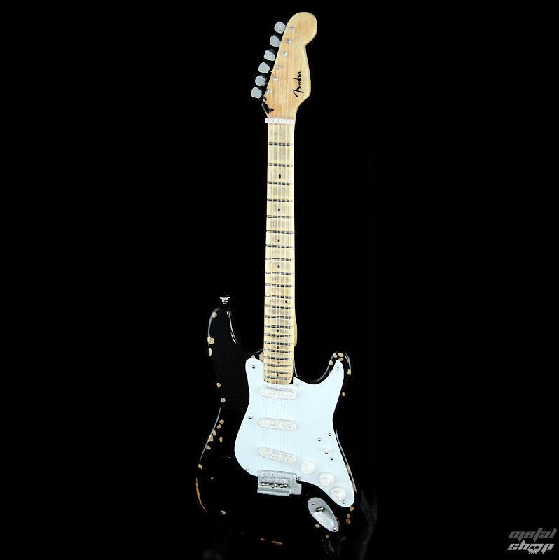 gitara Eric Clapton - Black Kie - Strat - Gita - 285