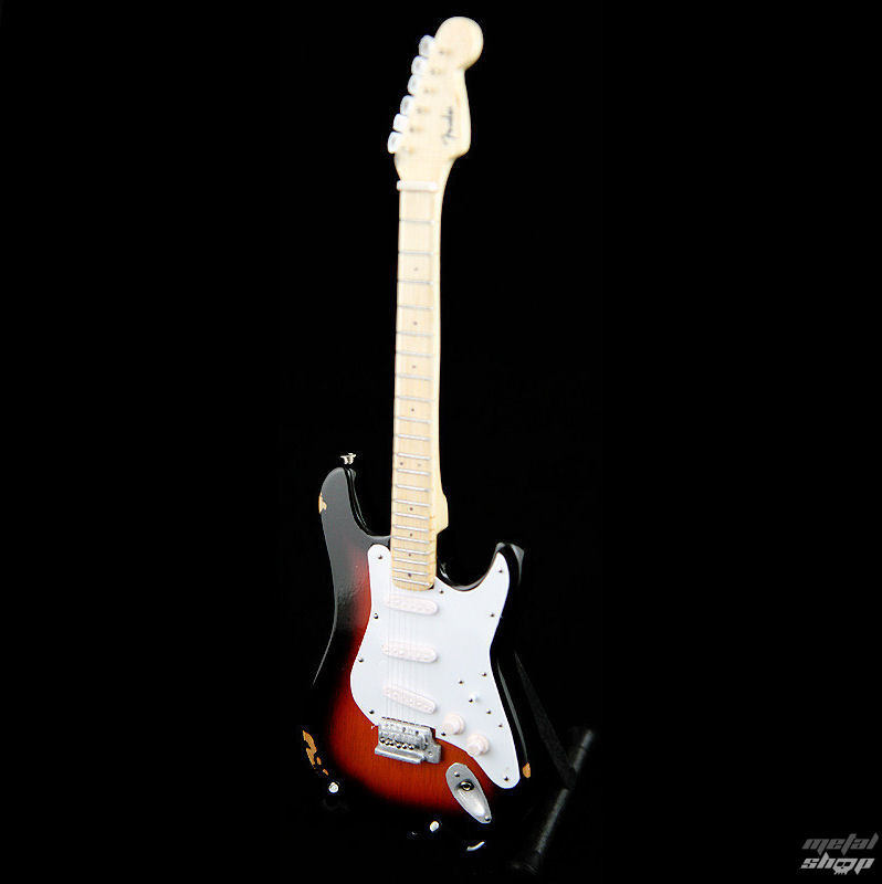 gitara Eric Clapton - Browie Strat - Gita - 278