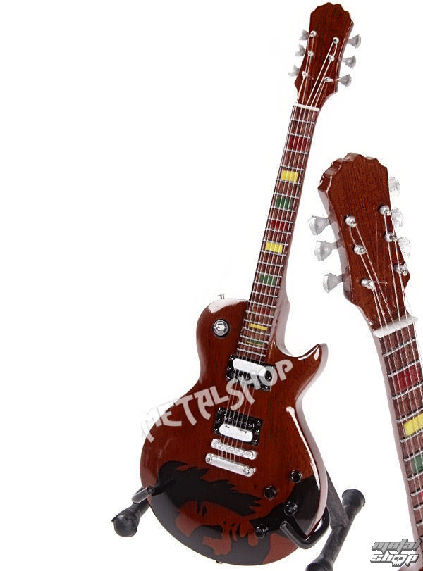 gitara Bob Marley - The Wailers - One Love - Gita - 202