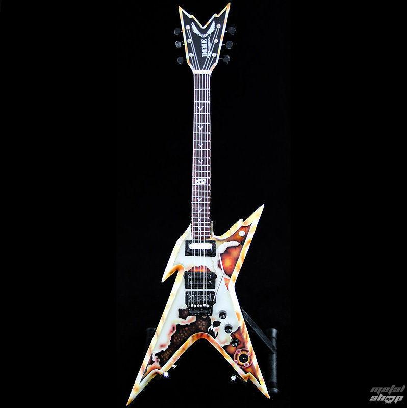gitara Pantera - Dimebag Darrell - Dean Dime USA - Gita - 320