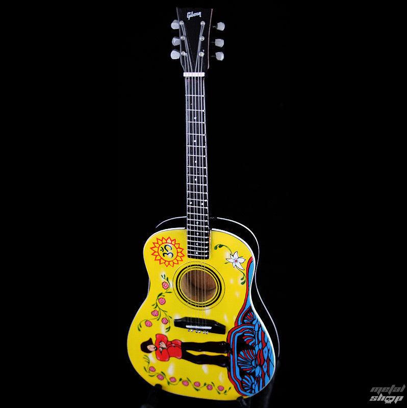 gitara George Harrison - Yellow Submarine - Gita - 365