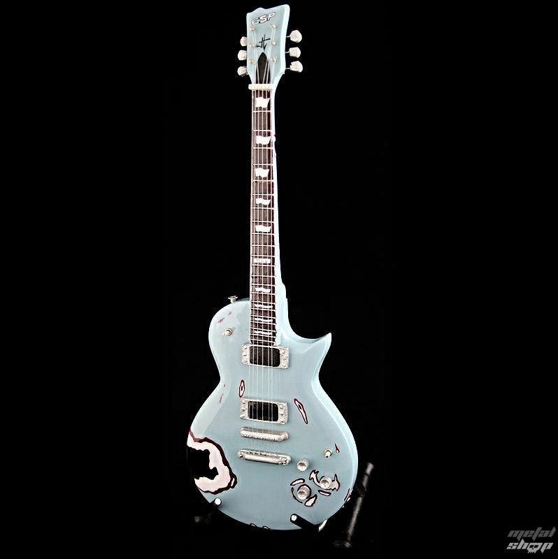 gitara Metallica - James Hetfield - ESP Truckster - Gita - 331