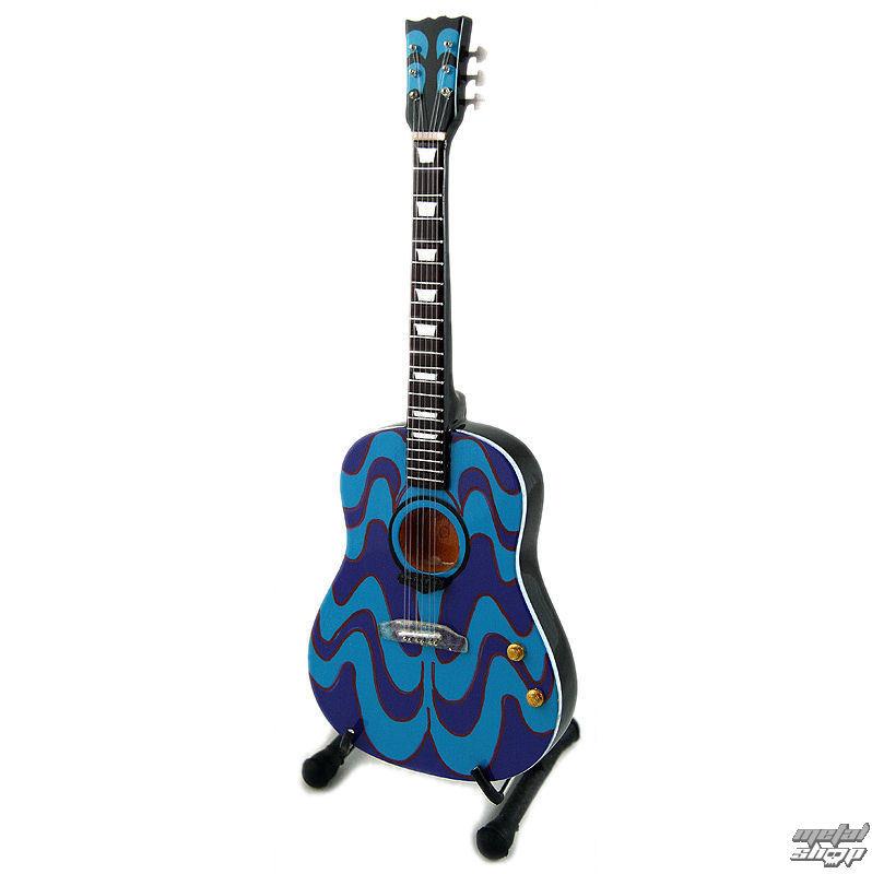gitara The Beatles - John Lemmon - The Psychadelic - Gita - 353