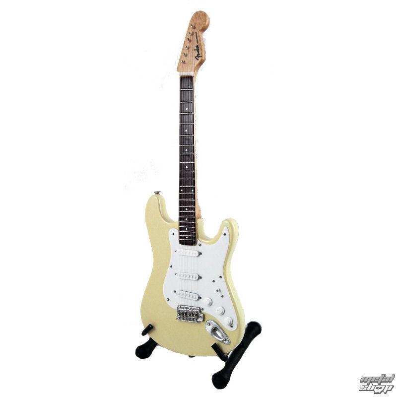 gitara Jeff Beck - Cream Stratocaster - Gita - 359
