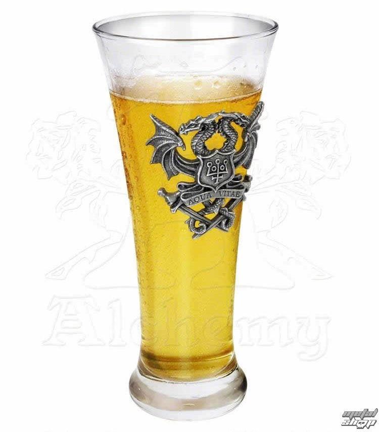 poháre Aqua Vitae - ALCHEMY GOTHIC - CWT51