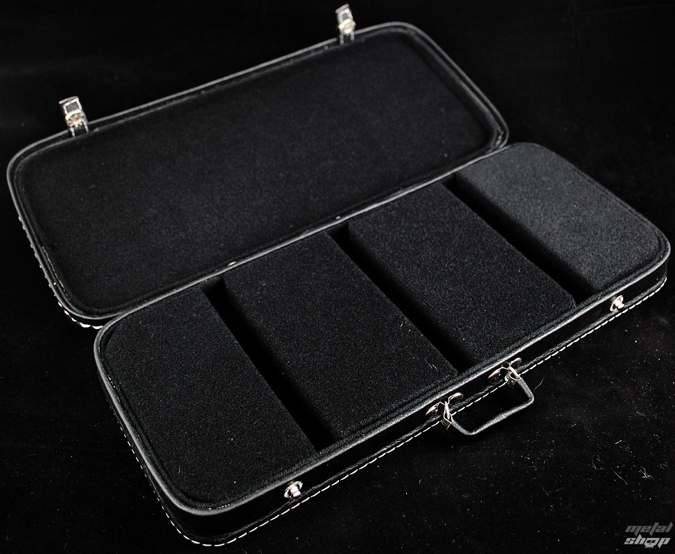 puzdro na gitary 3 - čierny vnútro