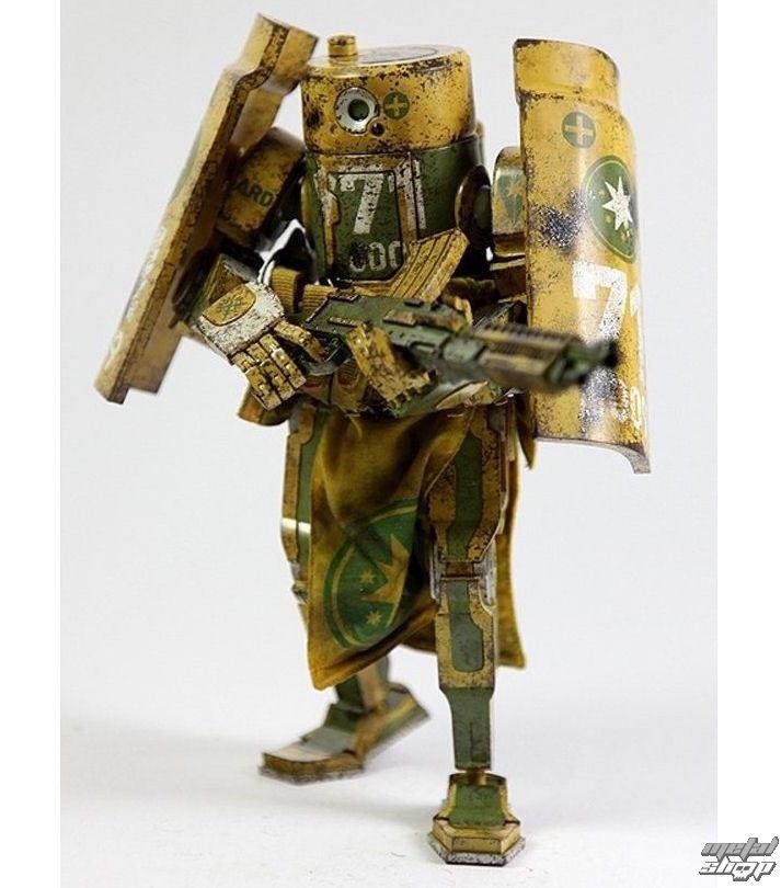 figúrka World War Robot - Aus Republic