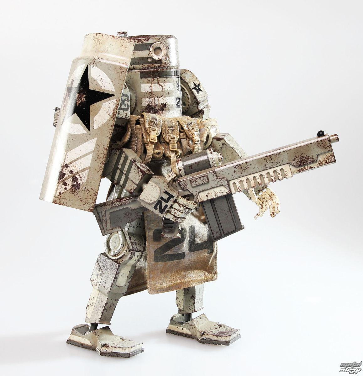 figúrka World War Robot - USMC