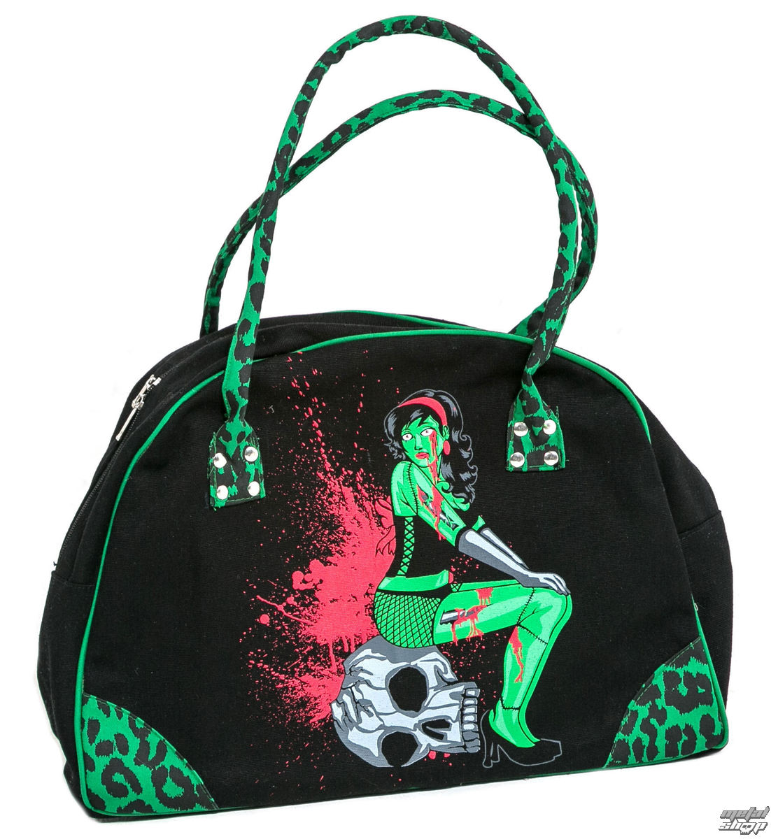 taška (kabelka) DEAD THREADS - BG165