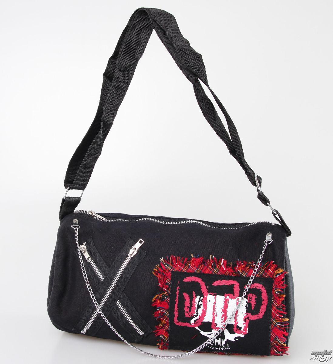 taška (kabelka) DEAD THREADS - BG146