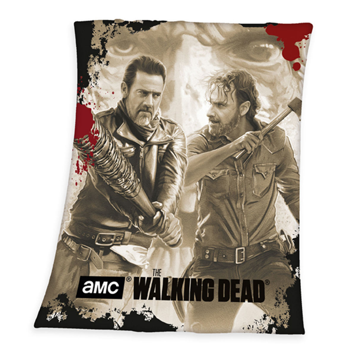 deka The Walking Dead - HERDING - 75652 44.035