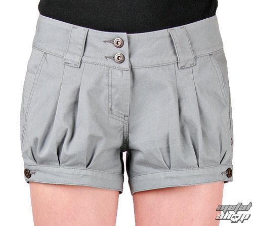 kraťasy dámske ( kraťasy ) - FUNSTORM - Gela Mini - 19 Grey