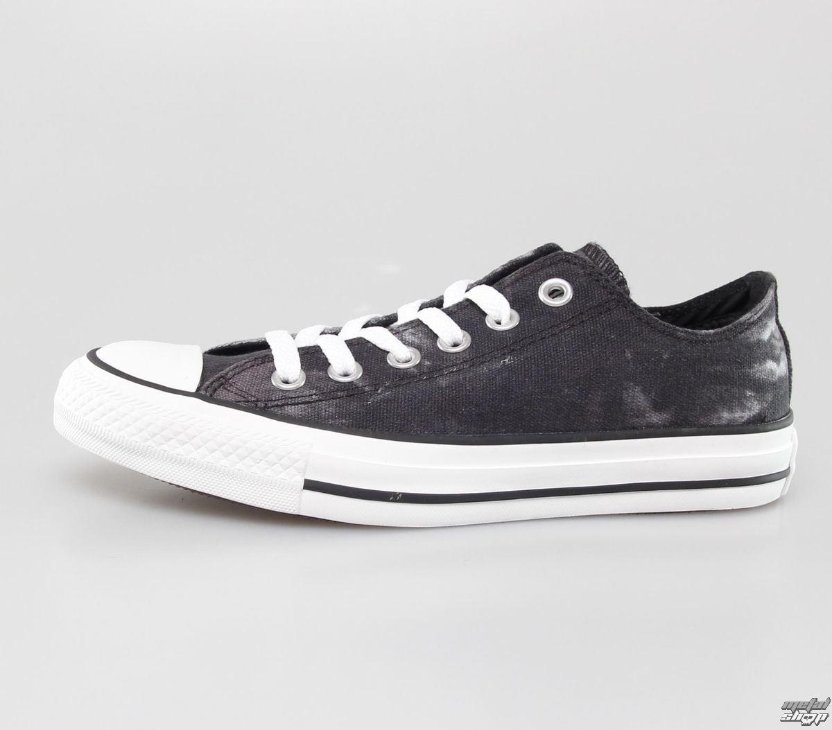 topánky dámske CONVERSE - Chuck Taylor - All Star - Black/Wht - C142451F
