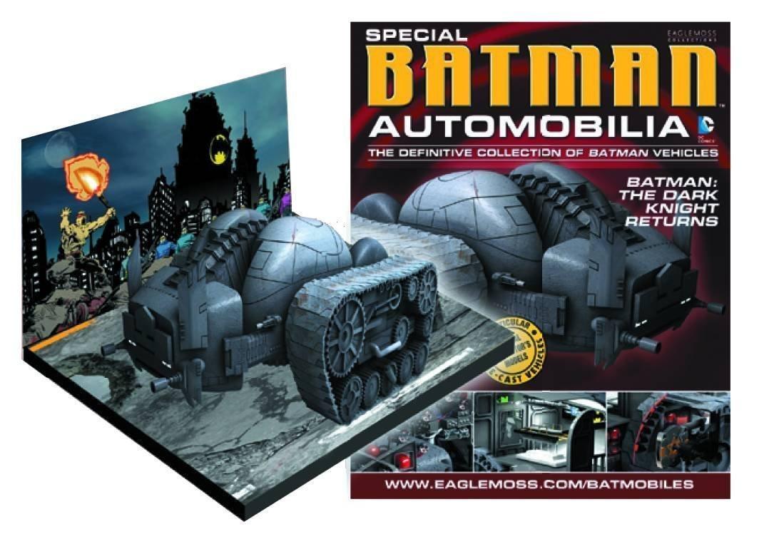 dekorácia , automobil Batman - The Dark Knight - Special Tank - EAM0752600
