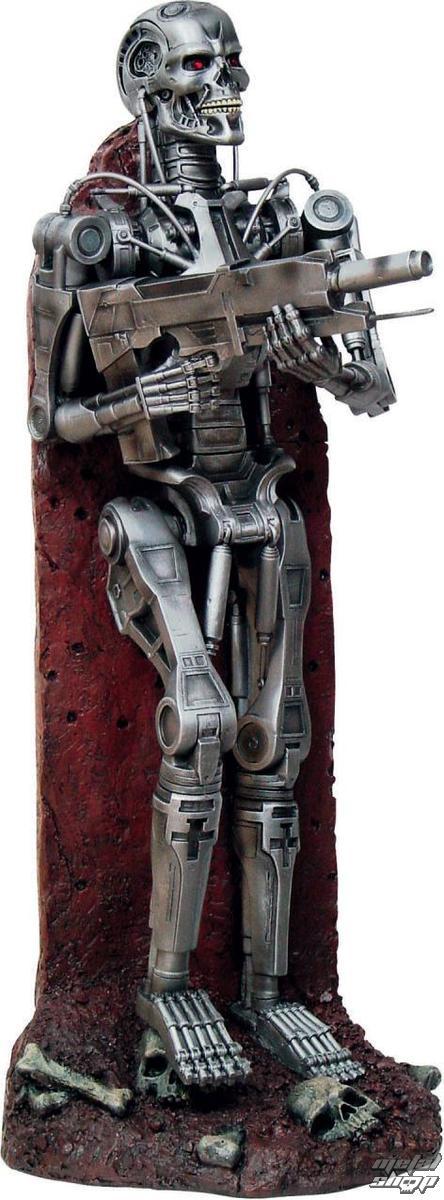 dekorácia Terminator - 766 -1106