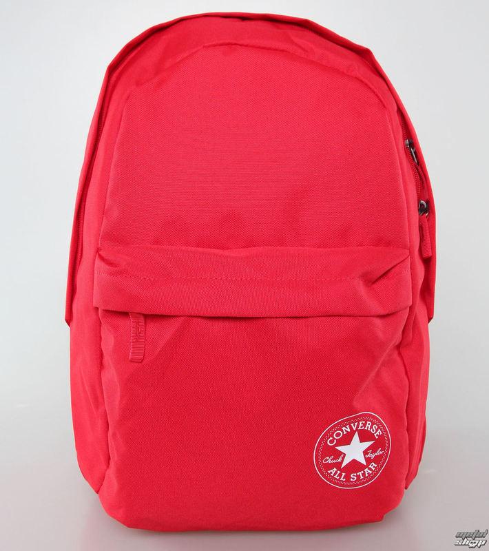 batoh CONVERSE - CTAS - VARSITY RED - 410659-620