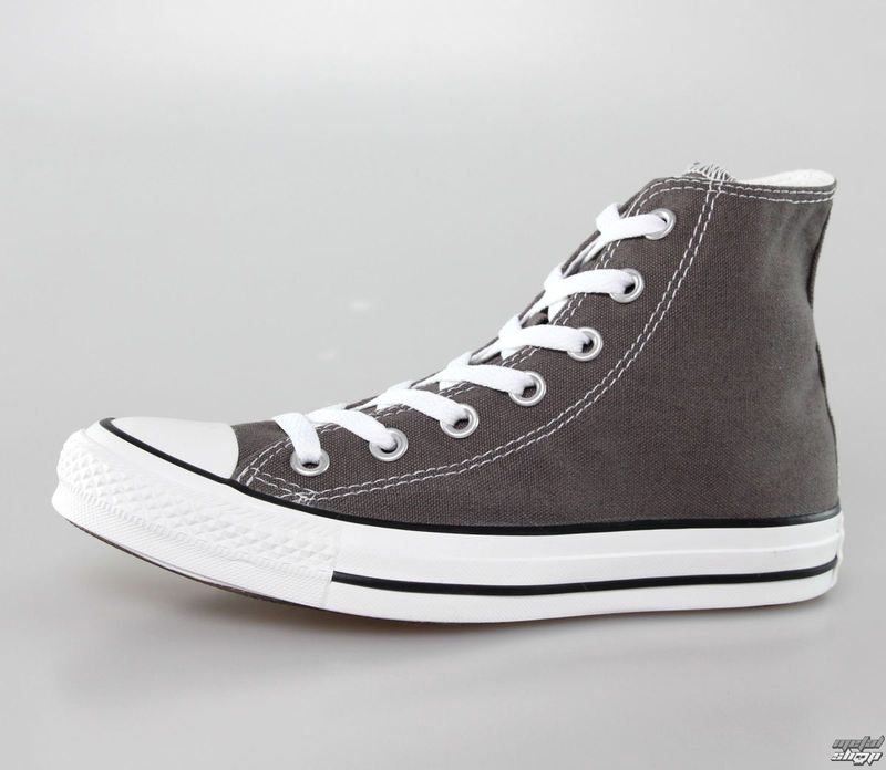 topánky CONVERSE - Chuck Taylor All Star - Charcoal - 1J793