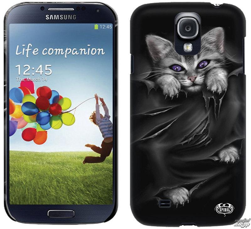 kryt na mobil SPIRAL - BRIGHT EYES - Samsung - FM128575