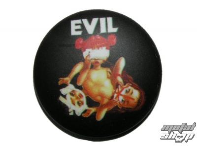 odznak malý - Evil - 23 (010)