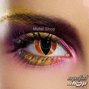 kontaktné šošovka SAURON - EDIT - 80060