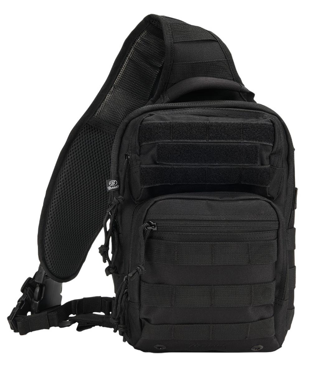 batoh (taška cez rameno) BRANDIT - US Cooper EveryDayCarry-Sling - 8036-black