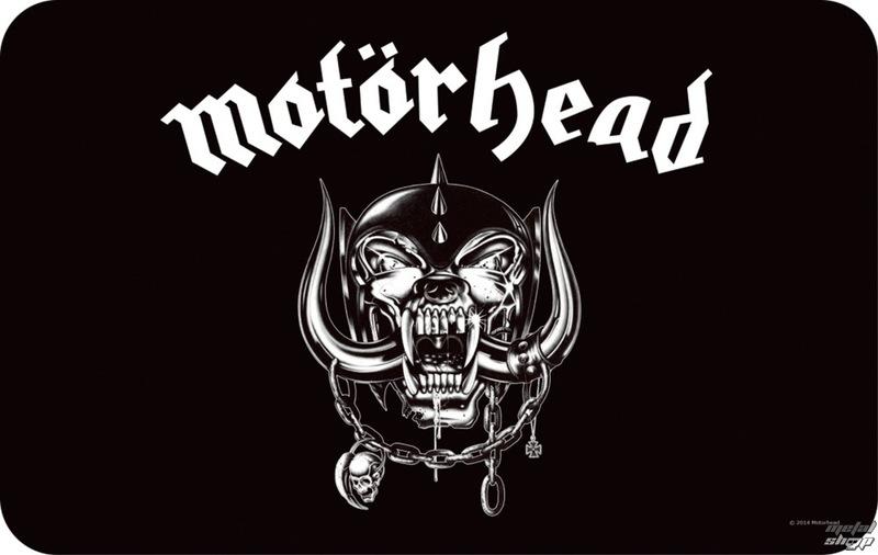 prestieranie Motörhead - BFBMH1