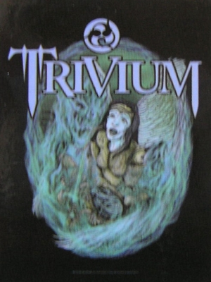 vlajka Trivium HFL 810