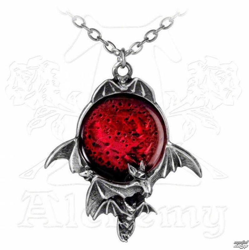 obojok ALCHEMY GOTHIC - Blood Moon - P447
