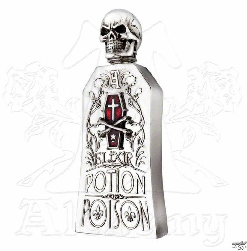likérka ALCHEMY GOTHIC - Alchemist's potion Bottle - AAF53
