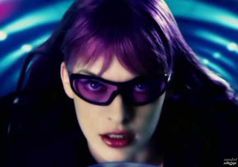 farba na vlasy MANIC PANIC - Classic - Ultra Violet