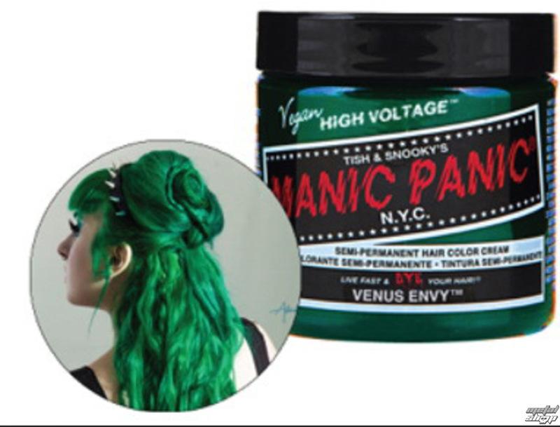 farba na vlasy MANIC PANIC - Classic - Venus Envy