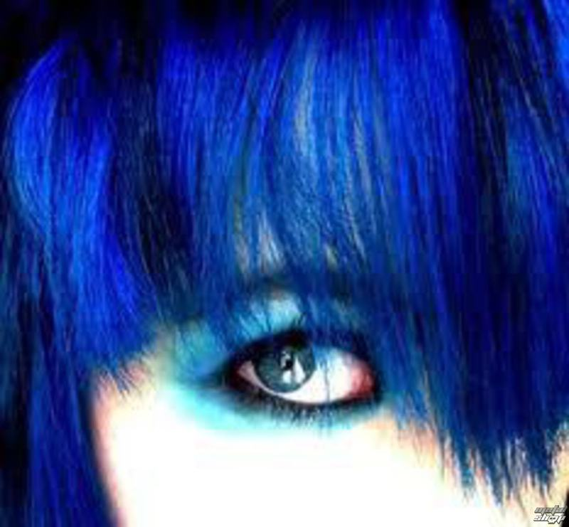 farba na vlasy MANIC PANIC - Amplified - After Midnight Blue