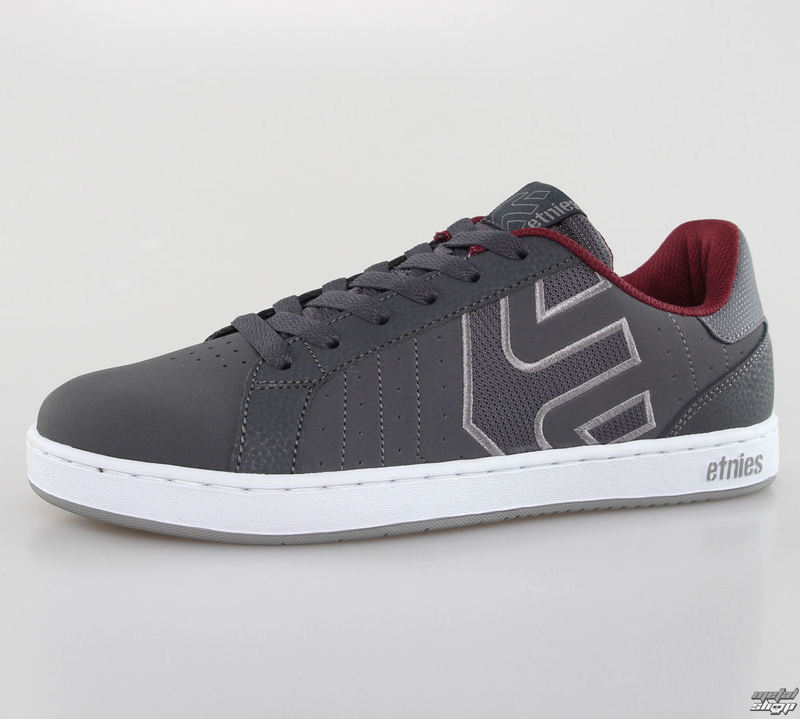 topánky pánske ETNIES - Fader LS 021 - Dark / Grey