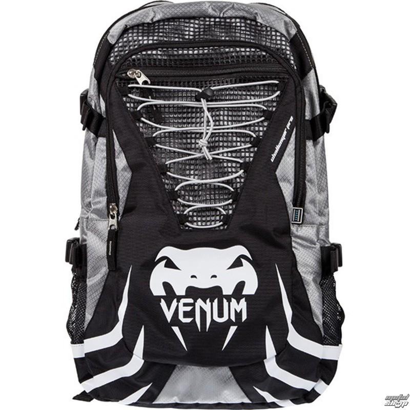 batoh VENUM - Challenger Pro - Black/Grey - 1010