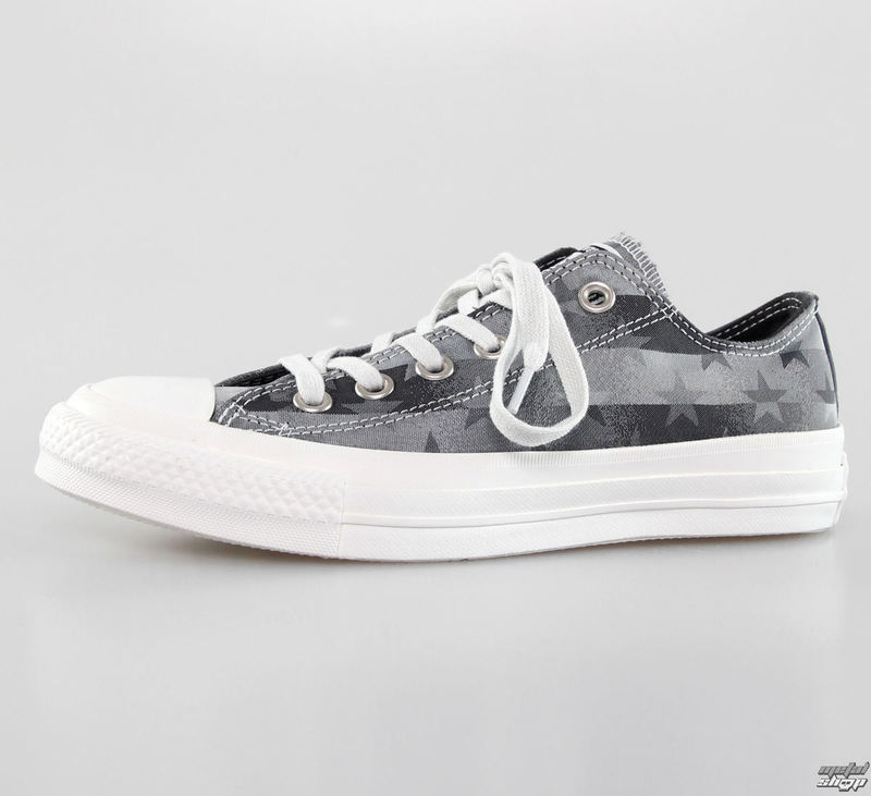 topánky dámske CONVERSE - Chuck Taylor All Star - Black/White - C547332