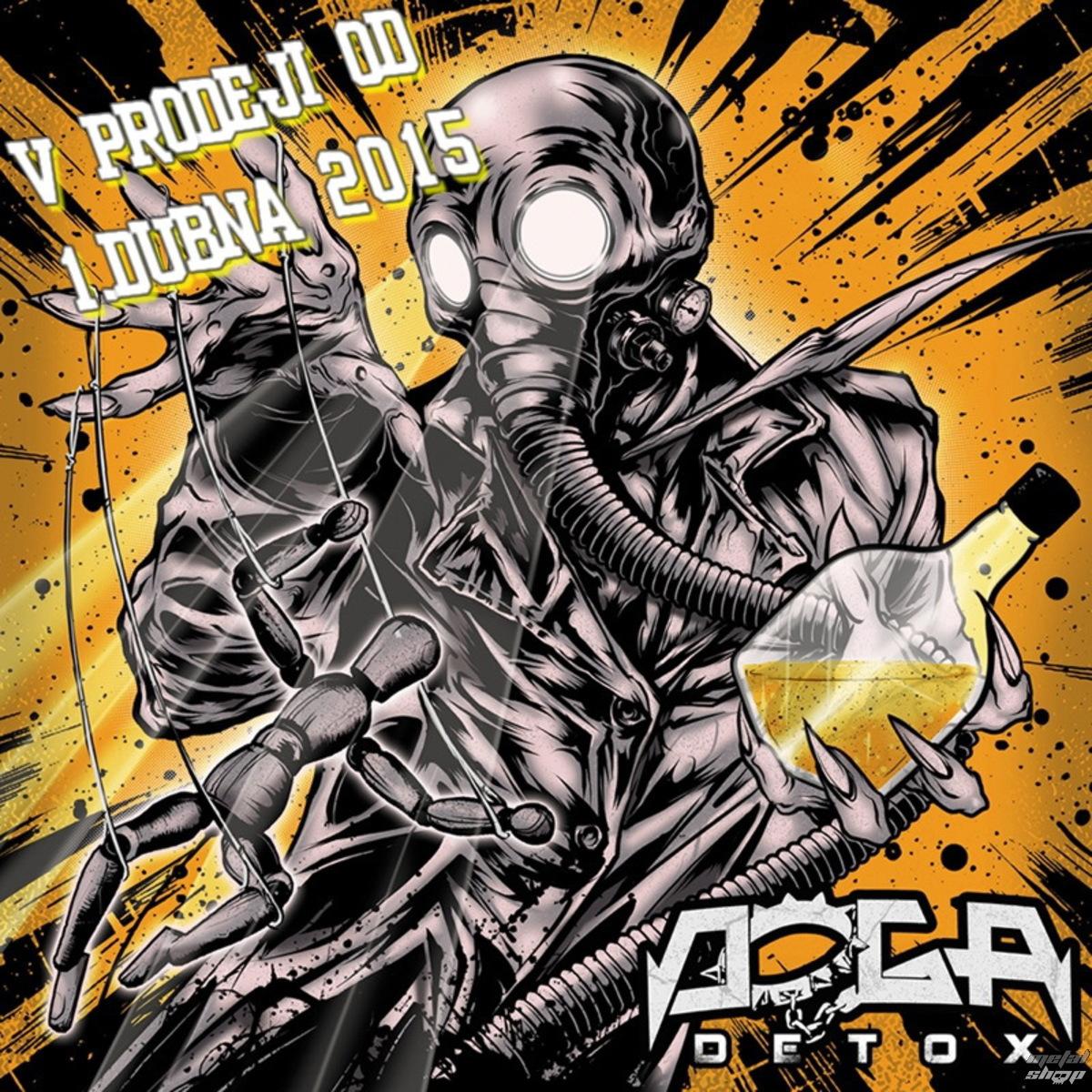 CD Doga - Detox