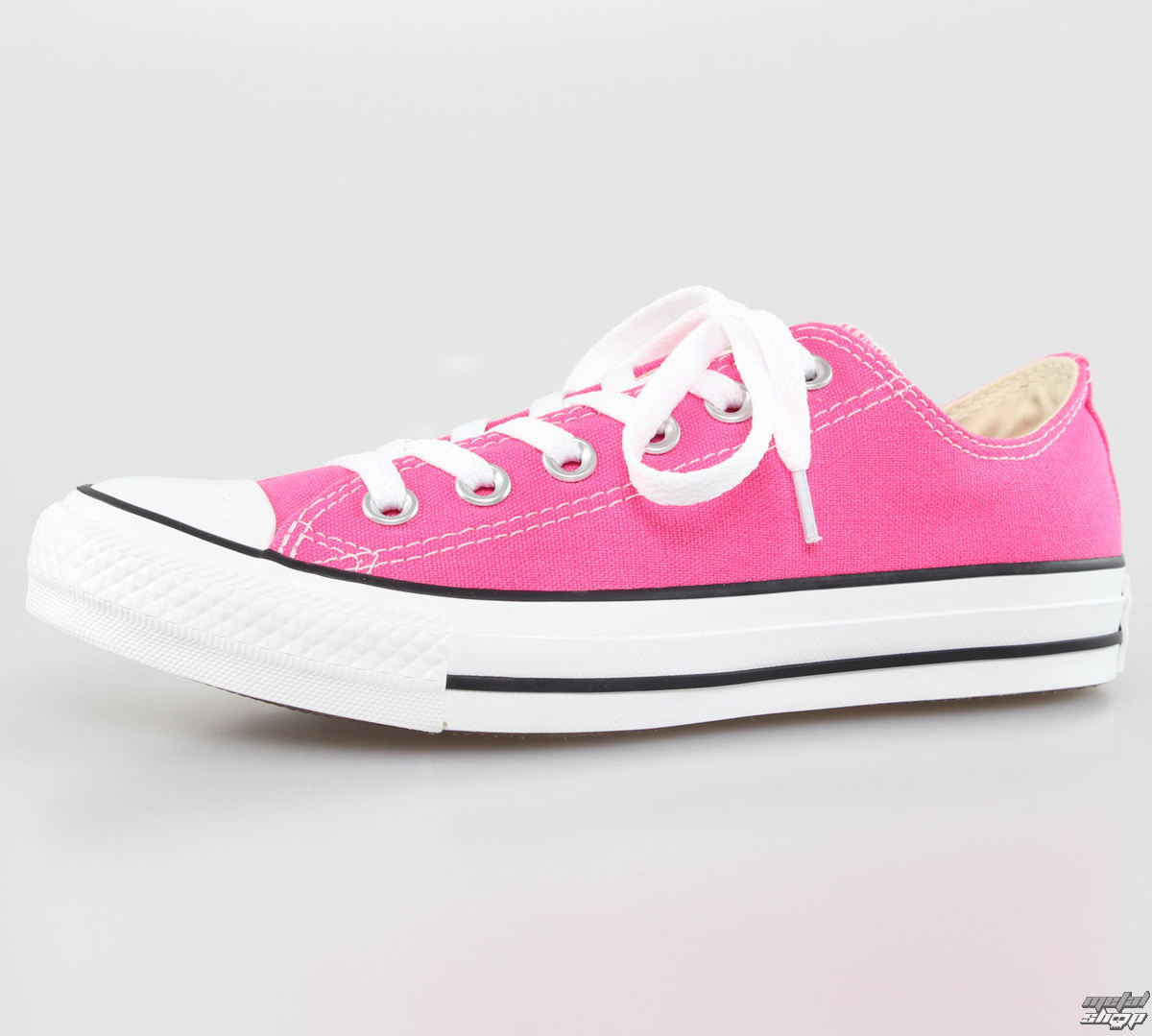 topánky CONVERSE - Chuck Taylor All Star - Pink Paper - C147141