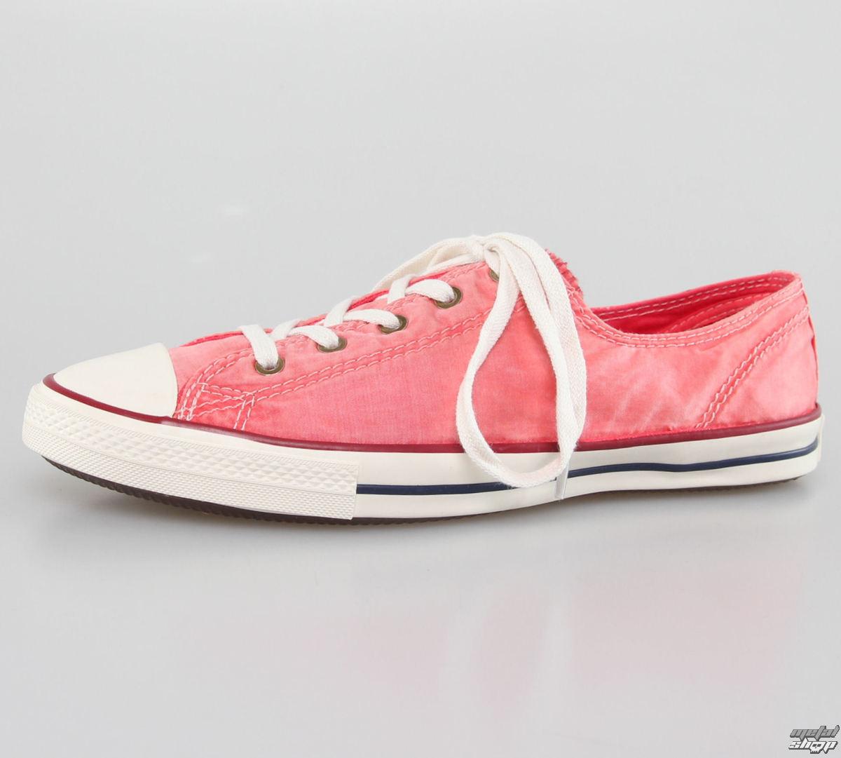 topánky dámske CONVERSE - CT Fancy Ox - Hanbiť sa - C547174