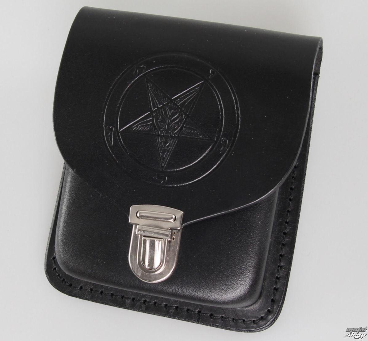 vrecko na opasok Baphomet - Black - JMB 01