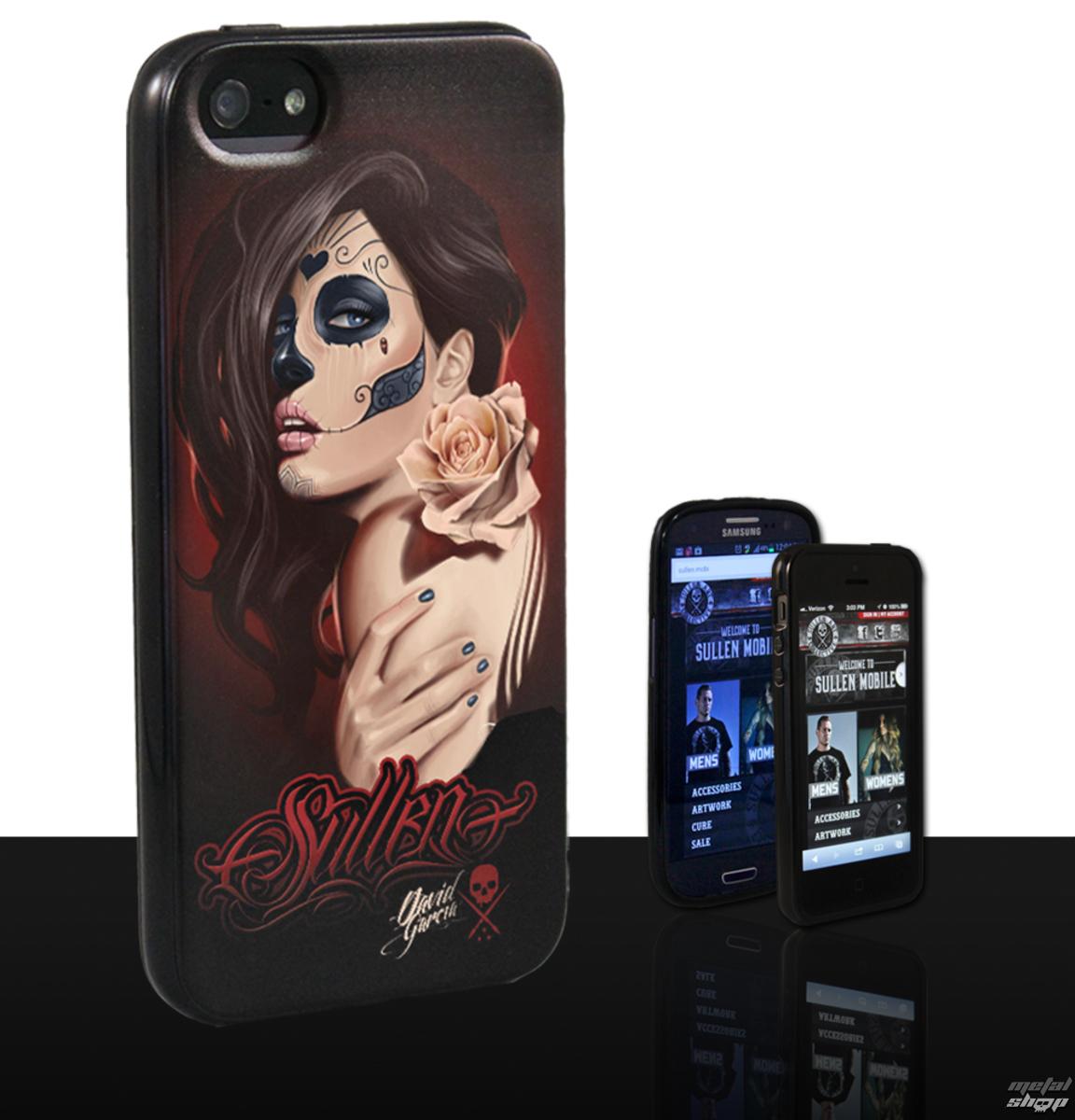 kryt na mobil SULLEN - Muerta Rose - GS3