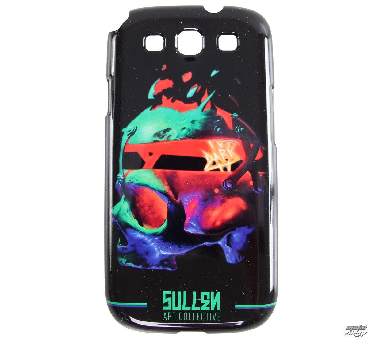 kryt na mobil SULLEN - Unhinged - Black - GS3