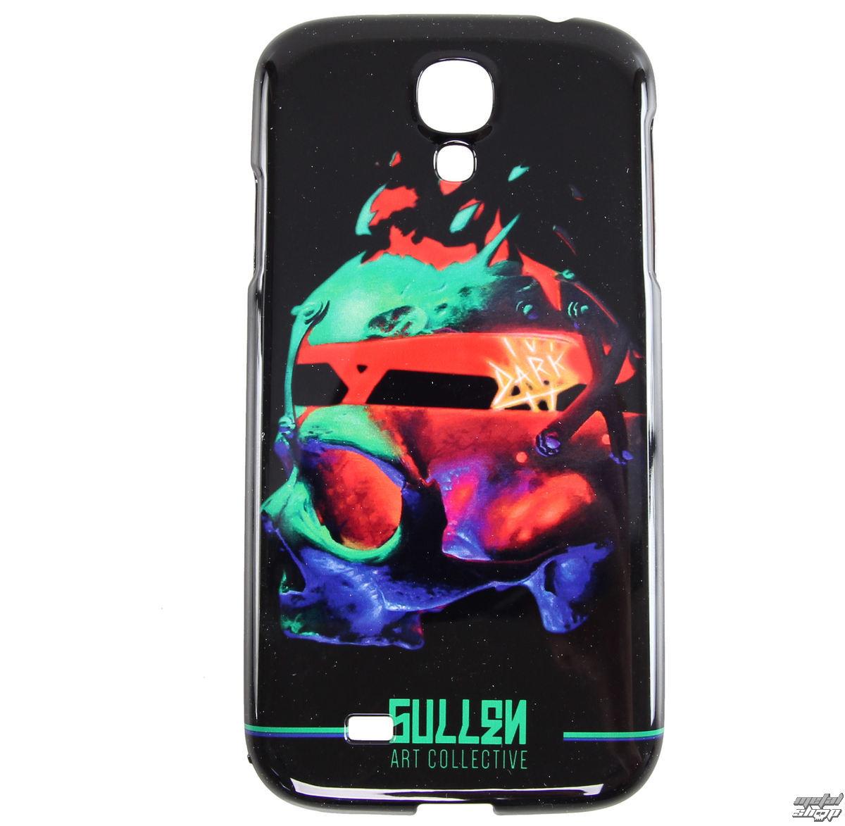 kryt na mobil SULLEN - Unhinged - Black - GS4