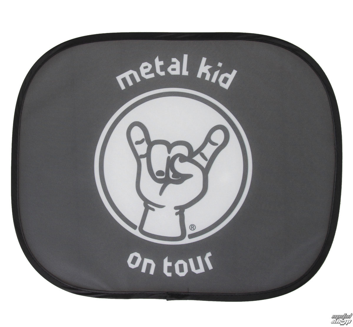 clona slnečné do auta Metal-Kids - Metal Kid On Tour - MK13