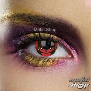 kontaktné šošovka SHE DEVIL - EDIT - 86010