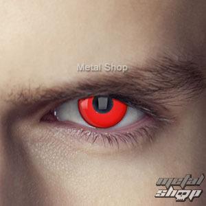 kontaktné šošovka TERMINATOR CYBORG ASSASSIN - EDIT - 86601