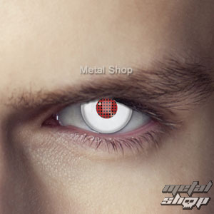 kontaktné šošovka TERMINATOR HUMANOID - EDIT - 86611