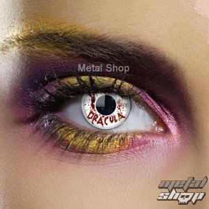 kontaktné šošovka DRACULA BLOOD - EDIT - 86802