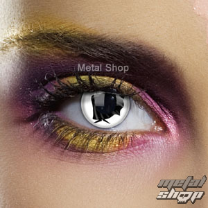 kontaktné šošovka DRACULA CAPE - EDIT - 86806