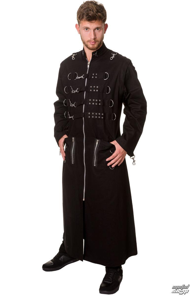 kabát pánsky DEAD THREADS - MJ9833
